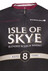 Endura Isle of Skye Whisky Cykeltrøje korte ærmer sort